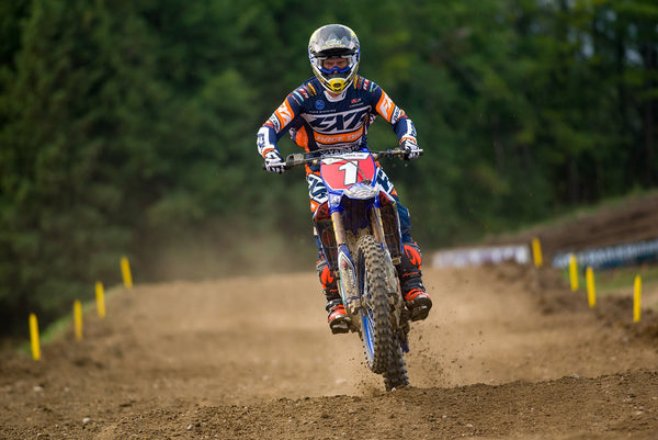 Triple Crown MX: Round 9 Walton | Photo Report