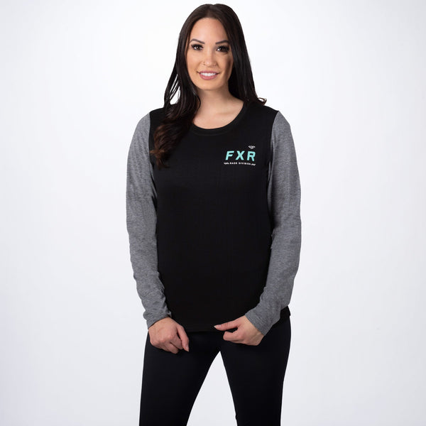 Women's Evo Tech Longsleeve