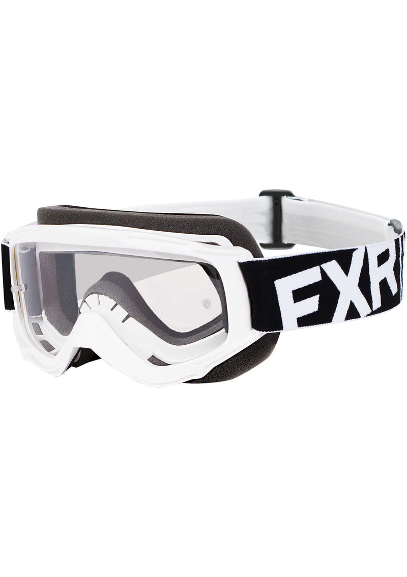 Youth Throttle MX Goggle 18