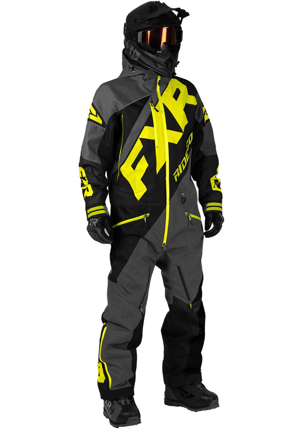 M CX Insulated Monosuit 20