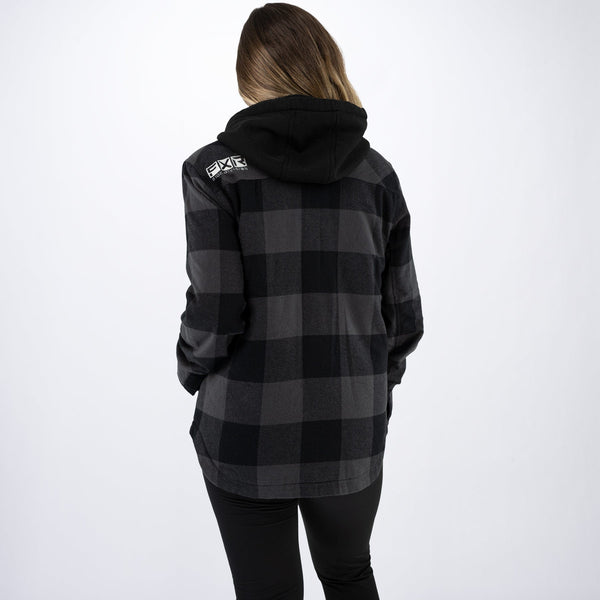 Women's Timber Insulated Flannel Jacket