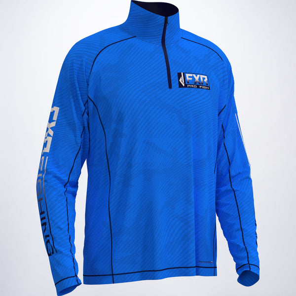 Men's Strike UPF 1/4 Zip