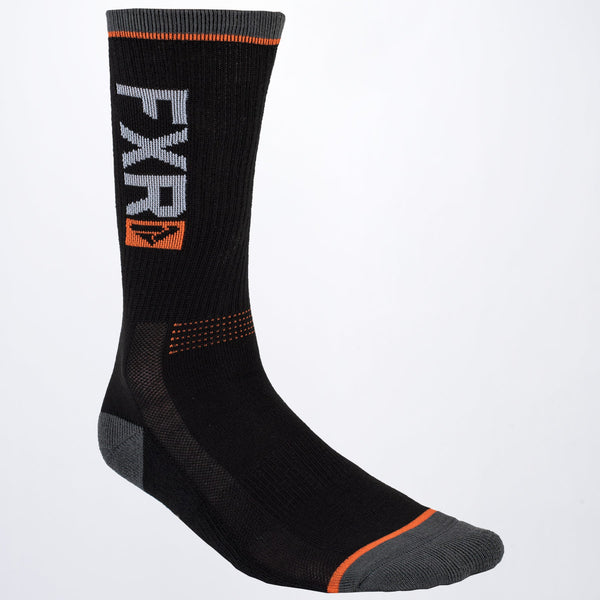 Men's Turbo Athletic Socks (2 pack)