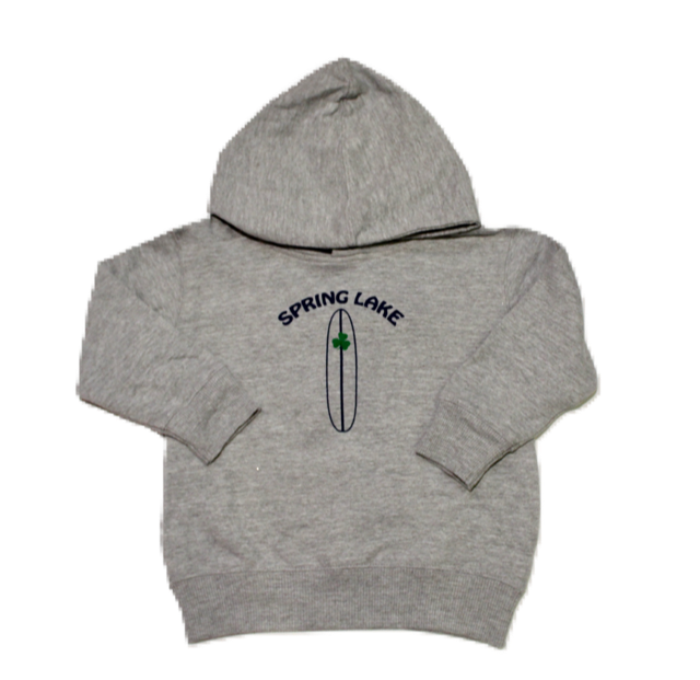 Spring Lake Hooded Sweatshirt