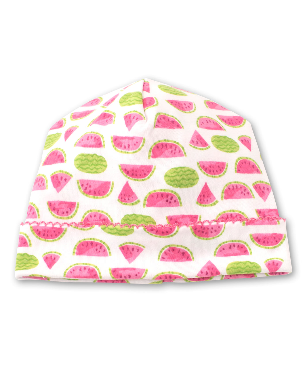 Whimsical Watermelon Hat