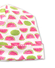 Load image into Gallery viewer, Whimsical Watermelon Hat