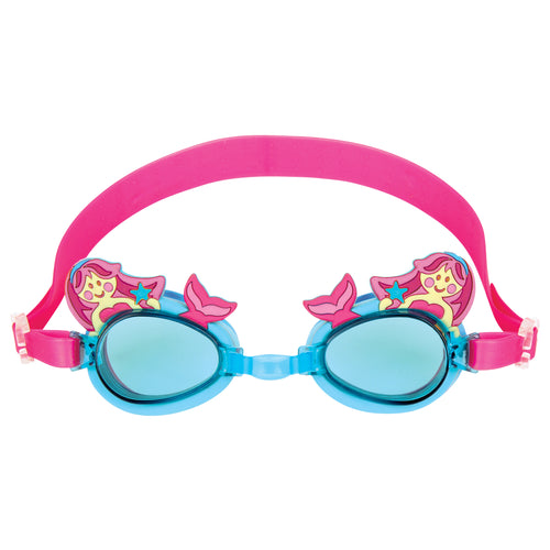 Mermaid Swim Goggles
