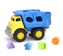 Load image into Gallery viewer, Shape Sorter Truck
