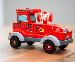 Firetruck Stack & Play
