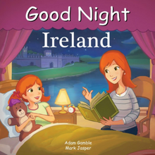 Load image into Gallery viewer, Good Night Ireland