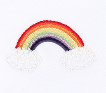 Load image into Gallery viewer, Rainbow Baby Hat