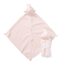 Load image into Gallery viewer, Pink Whale Blankie