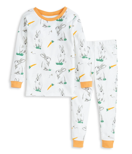 Rabbit Habit Pajamas