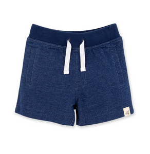 Two Tone Terry Short