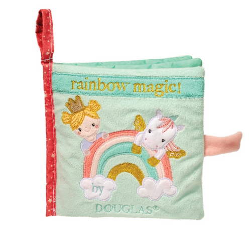 Rainbow Magic Soft Activity Book