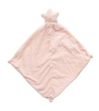 Load image into Gallery viewer, Pink Star Blankie