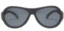 Load image into Gallery viewer, Babiators - Aviator - Black Ops