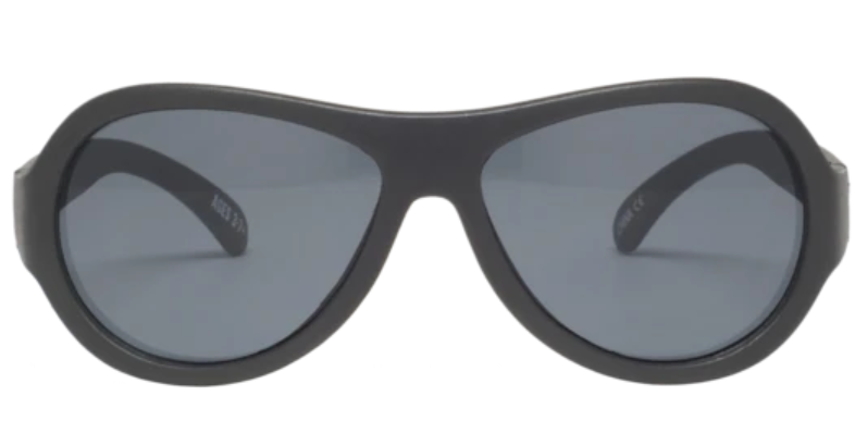 Babiators - Aviator - Black Ops