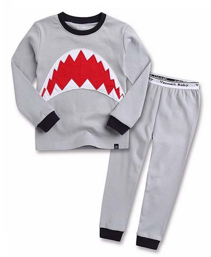 Jaws Pajamas