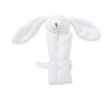 Load image into Gallery viewer, White Bunny Blankie