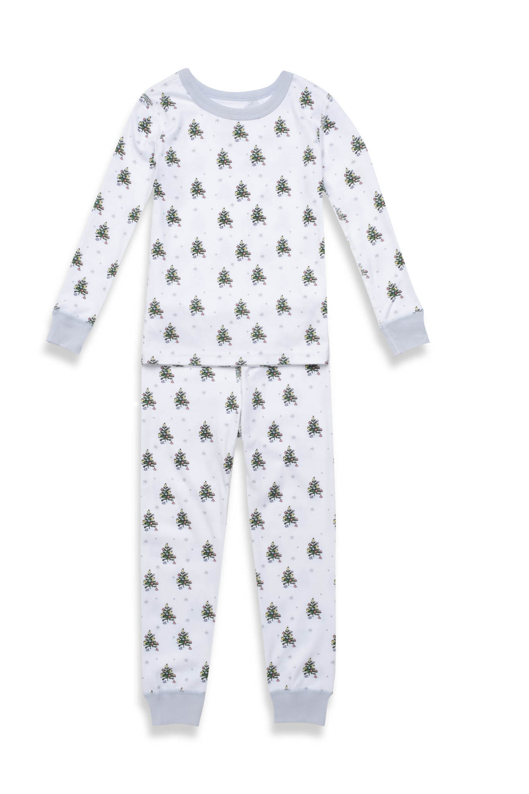 Lil' Christmas Tree Pajamas