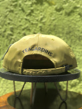 Load image into Gallery viewer, TeaGardins - California Hat (Gold)