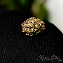 Load image into Gallery viewer, Cannabis Marijuana Weed Hat Pins