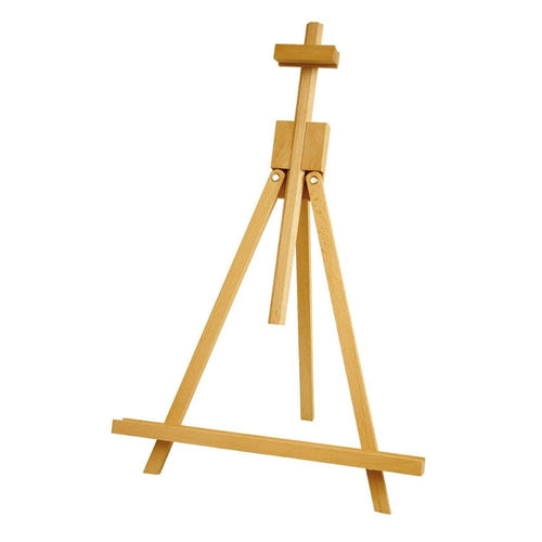 CONDA Adjustable 45 to 80cm Wooden Table Easel