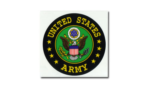 Army decal