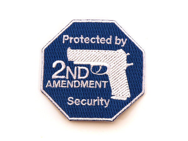 2nd Amendment Security patch