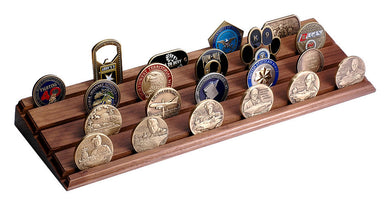 Medium Coin Rack - 4 row