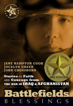 Battlefields and Blessings: Iraq and Afghanistan