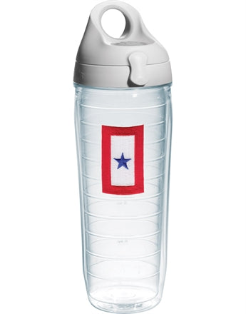 Service Star Tervis water bottle
