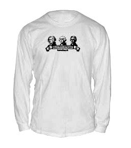 Right-Wing Extremists long-sleeve shirt