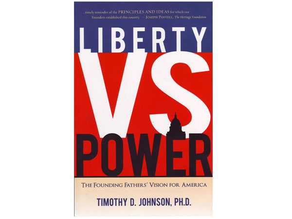 Liberty Vs Power