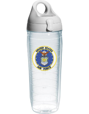 Tervis Air Force water bottle
