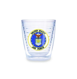 Air Force Tervis set of 4