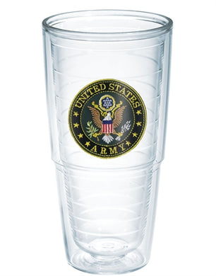 Army Tervis Big-T tumbler