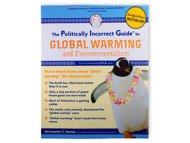 Politically Incorrect Guide, Global Warming