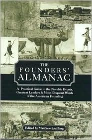 The Founders' Almanac