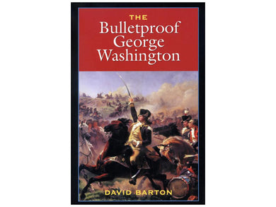 The Bulletproof George Washington