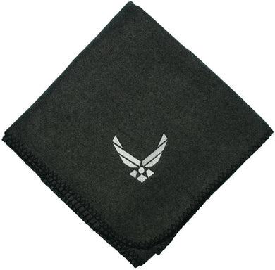 Air Force Wings stadium blanket