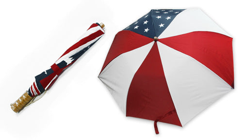 Patriot umbrella