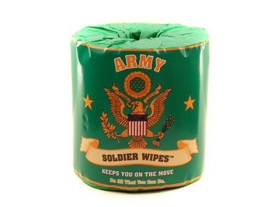 Army Soldier Wipes