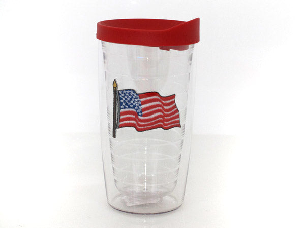 Flag Tervis Jr-T - 10 oz.