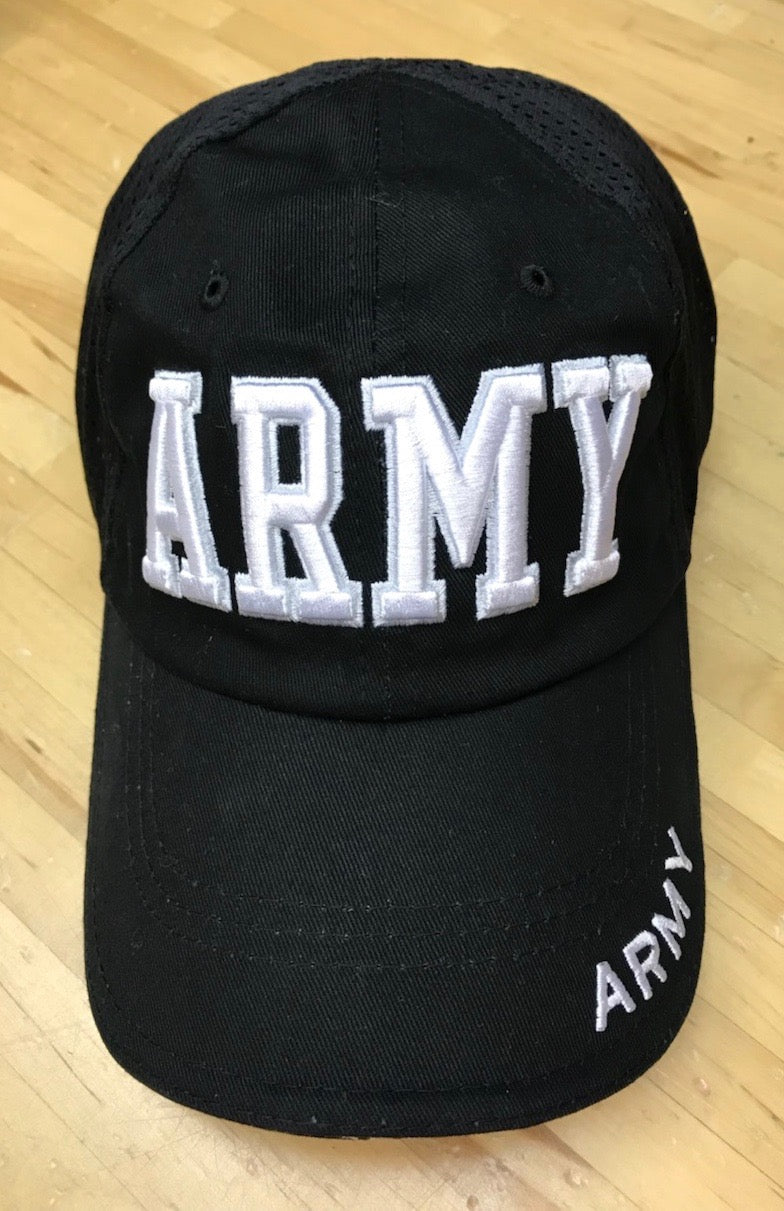 Army hat - 3D