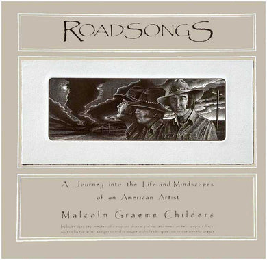Roadsongs, The Book