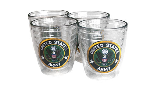 Army Tervis set