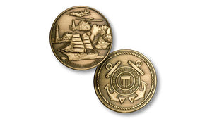 Coast Guard commemorative coin