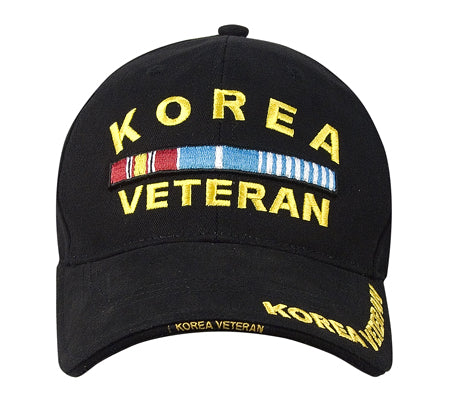 Korea Veteran hat